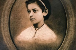 Daughter of Felix Grima and Adelaide Montegut, died unmarried. Photograph courtesy of Hermann-Grima + Gallier Historic Houses.